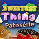 Sweetest Thing 2: Patissérie