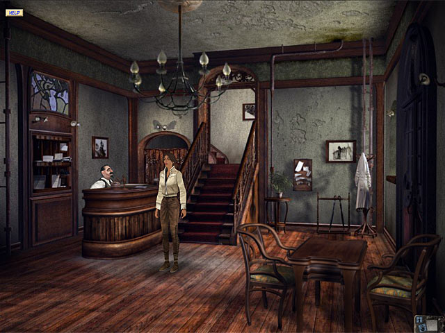 Video for Syberia - Part 1