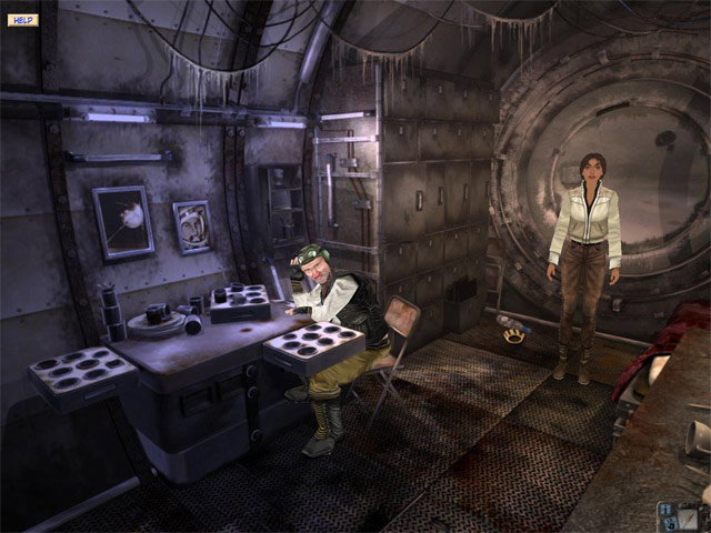 Video for Syberia - Part 3