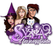 Sylia - Act 1 - Strategy Guide