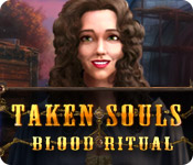 Taken Souls: Blood Ritual