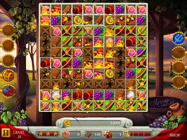 Tales of Rome: Grand Empire - Screenshot