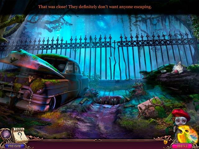 Tales of Terror: Art of Horror > iPad, iPhone, Android, Mac