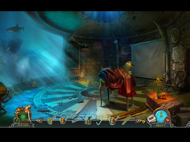 Tales of Terror: Estate of the Heart > iPad, iPhone, Android, Mac