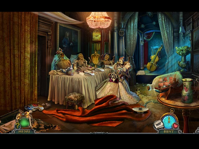 Tales of Terror: Estate of the Heart > iPad, iPhone, Android