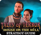 Tales of Terror: House on the Hill Strategy Guide