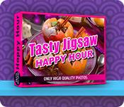 Tasty Jigsaw: Happy Hour