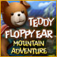 Teddy Floppy Ear: Mountain Adventure