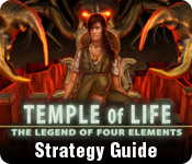 Temple of Life: The Legend of Four Elements Strategy Guide