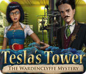 Tesla's Tower: The Wardenclyffe Mystery