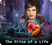 The Andersen Accounts: The Price of a Life Walkthrough