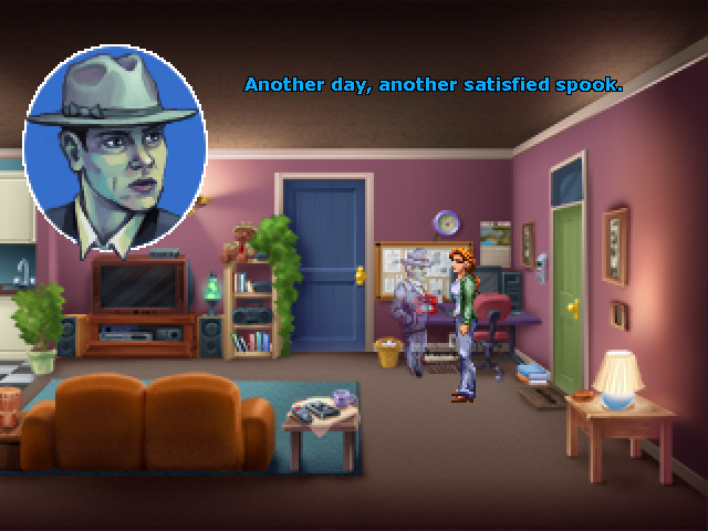 The Blackwell Convergence Ipad Iphone Android Mac Pc Game Big Fish