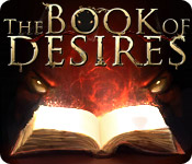 The Book of Desires Walkthrough