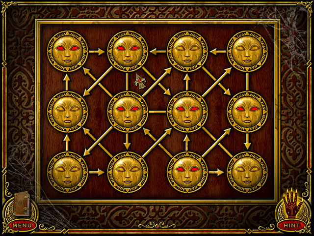 The Cabinets of Doctor Arcana screen3