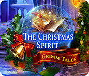 The Christmas Spirit: Grimm Tales Walkthrough