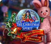 The Christmas Spirit: Journey Before Christmas