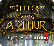 The Chronicles of King Arthur: Episode 1 – Excalibur