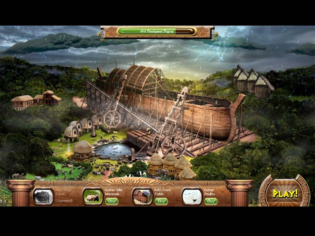 The Chronicles Of Noah S Ark Gt Ipad Iphone Android Mac Amp Pc Game Big Fish