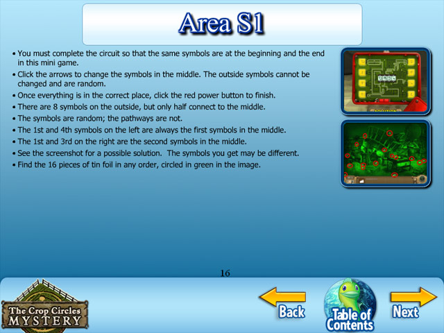 The crop circles mystery strategy guide ipad iphone for Big fish casino promo codes
