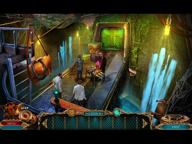 The curio society new order ipad iphone android mac for Big fish games new