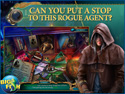 Screenshot for The Curio Society: The Thief of Life Collector's Edition