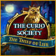 The Curio Society: The Thief of Life