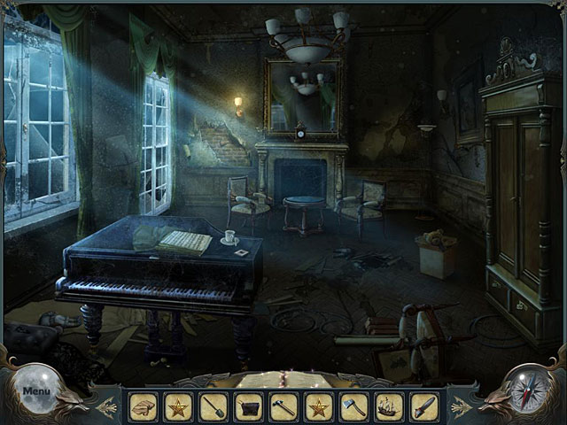 The curse of the werewolves ipad iphone android mac for Big fish games mac