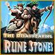 The Disappearing Runestones