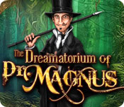 The Dreamatorium of Dr. Magnus