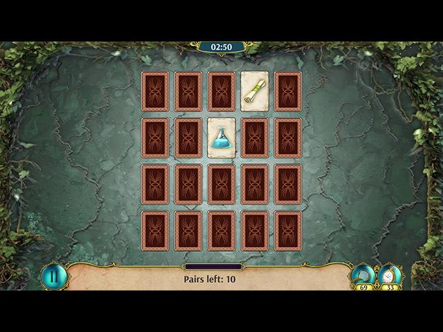 The Far Kingdoms: Hidden Magic - Screenshot