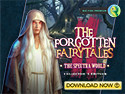 Screenshot for The Forgotten Fairy Tales: The Spectra World Collector's Edition