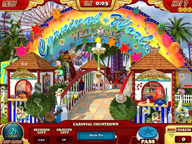 Video for The Hidden Object Show Combo Pack
