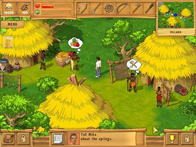 The Island: Castaway Similar Games - Giant Bomb