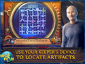 Screenshot for The Keeper of Antiques: The Imaginary World Collector's Edition