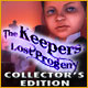 The Keepers: Lost Progeny Collector's Edition