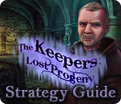 The Keepers: Lost Progeny Strategy Guide