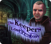 The Keepers: Lost Progeny Walkthrough