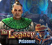 The Legacy: Prisoner Walkthrough
