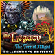 The Legacy: The Tree of Might Collector's Edition game