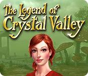 The Legend of Crystal Valley Walkthrough
