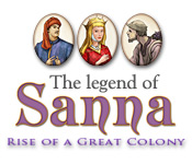 The Legend of Sanna