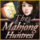 The Mahjong Huntress game