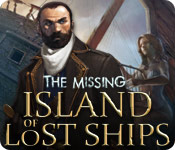 The Missing 2: Island Of Lost Ships [FINAL] Cheat Engine