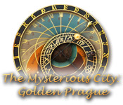 The Mysterious City: Golden Prague