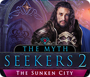 The Myth Seekers 2: The Sunken City Walkthrough