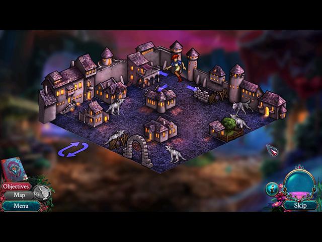 The Myth Seekers 2: The Sunken City - Screenshot 3