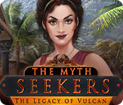 The Myth Seekers: The Legacy of Vulcan Walkthrough