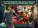 Screenshot for The Secret Order: Beyond Time Collector's Edition