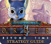 The Secret Order: Beyond Time Strategy Guide