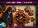 Screenshot for The Secret Order: Masked Intent Collector's Edition